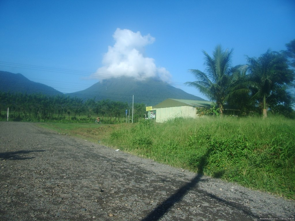 Arenal nice view | Image #6/16 | Costa Rica & Panama Tour  with Marvelus Travel