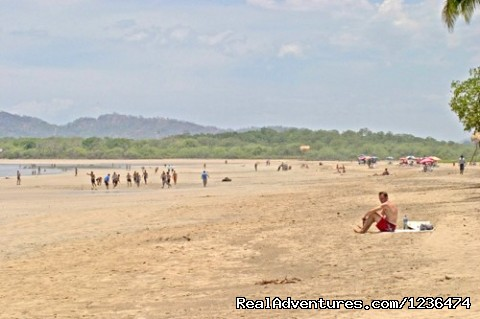Tamarindo Beach - Costa Rica & Panama Tour  with Marvelus Travel