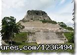 Xunantunich Mayan Ruins - Hopkins Getaway Inland Tours