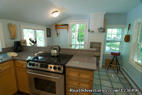 - The Waterfall House A Vacation Rental Home