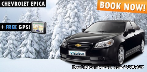 - Cheap Car Rental Sofia, Bulgaria, Rent a standard