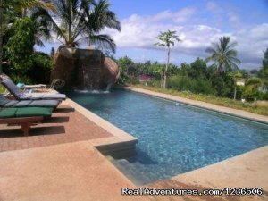 Hale Manu Mele Private Cottage with Pool Wailea, Hawaii Vacation Rentals