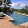 Hale Manu Mele Private Cottage with Pool Vacation Rentals Wailea, Hawaii