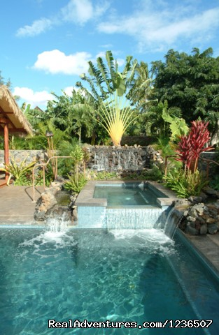 - Wailea Tropical Oasis