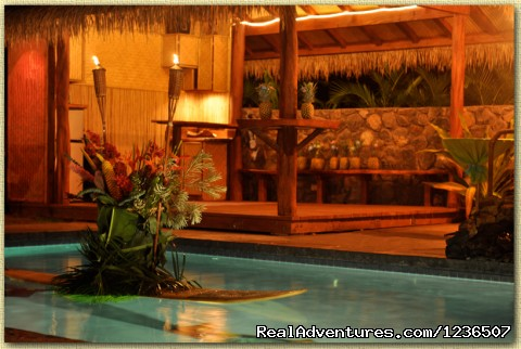 Image #3 of 7 - Wailea Tropical Oasis