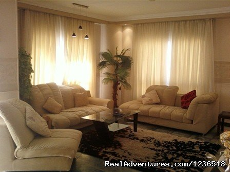 reception | Image #3/13 | Comfortable Apartment For Rent Furnished