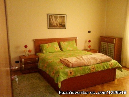 bedroom | Image #5/13 | Comfortable Apartment For Rent Furnished
