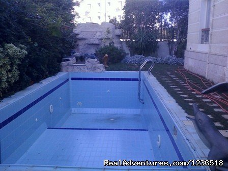 pool | Image #8/13 | Comfortable Apartment For Rent Furnished