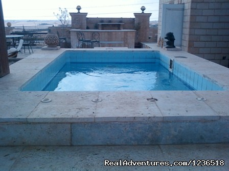 Comfortable Apartment For Rent Furnished: Jacuzzi