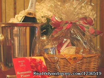 Packages (#24 of 26) - Greenville Inn at Moosehead Lake