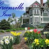 Spring at the Greenville Inn