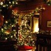Holidays at the Greenville Inn