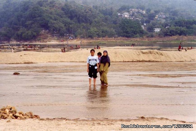 Sea beach tour - French Bangla Tours