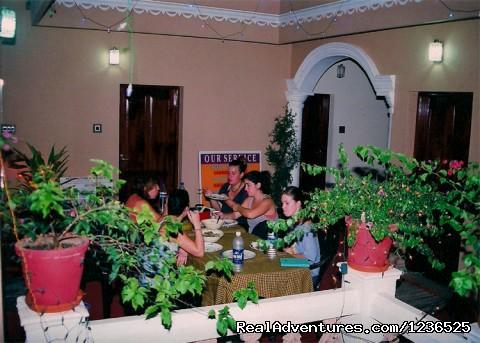 Common Room (#3 of 5) - Bastian Homestay