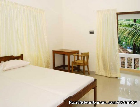 Bed Room 4 (#2 of 5) - Bastian Homestay