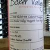Boker Valley Vineyards farm