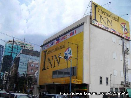 Budget Hotel in Makati City, Philippines Makati International Inns