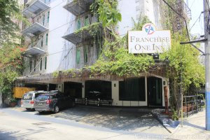 Franchise One Hotel-Makati Prime Accommodation Makati City, Philippines Hotels & Resorts