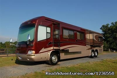 Image #4/13 | Luxury RV Rentals in the USA