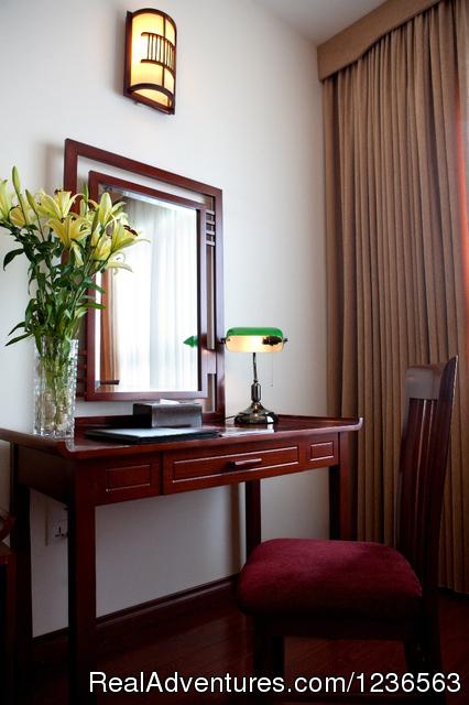 Image #2 of 23 - Hanoi Imperial Hotel