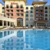 Hilton Bella Harbor Dallas/ Rockwall Lakefront