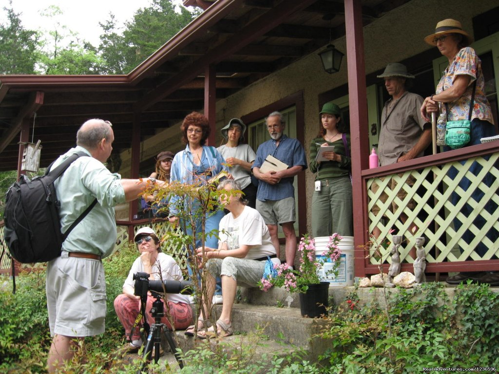 Herbs and Botanical retreat | Image #23/25 | Renew & Relax at Fire Om Earth Retreat Center