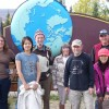 1st Alaska Outdoor School Interior, Alaska Sight-Seeing Tours