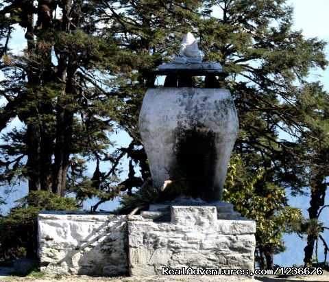 Bhutan Eco-Tours: