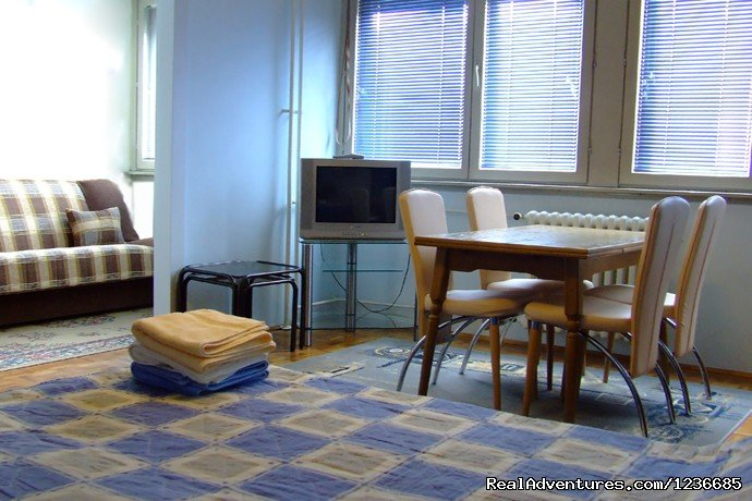 Apartment  in Belgrade Serbia Belgrade, Serbia Vacation Rentals