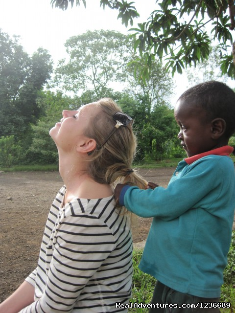 Teaching placement in Tanzania - Volunteering in Tanzania