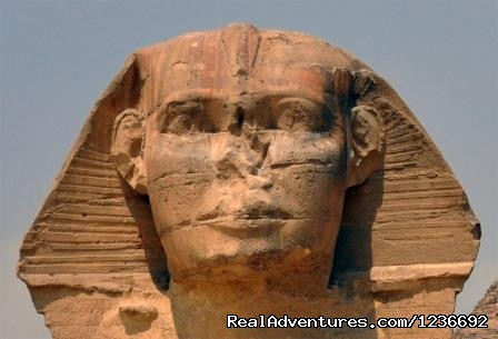 Budget Tours in Egypt  by Holaegypt Tours Sight-Seeing Tours Gizeh, Egypt