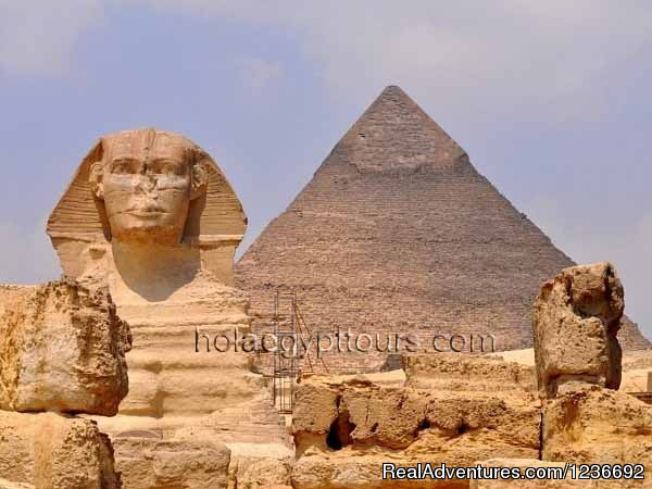 - Budget Tours in Egypt  by Holaegypt Tours