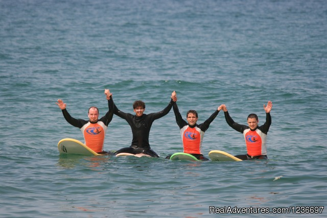 Memorable surf experience waiting for you - Surf and Yoga Camp in Morocco