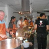 Learn to Cook Thai in Bangkok Bangkok, Thailand Cooking Schools