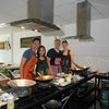 Learn to Cook Thai in Bangkok