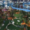 Kalahari Indoor Theme Park