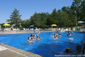 Arrowhead Resort Campground Campgrounds & RV Parks Wisconsin Dells, Wisconsin