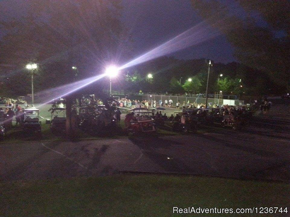 DJ Entertainment | Image #8/14 | Arrowhead Resort Campground