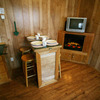 New Deluxe Cabin - Dinette