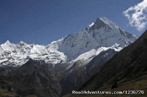 Image #2 of 6 - Annapurna Circuit Trekking