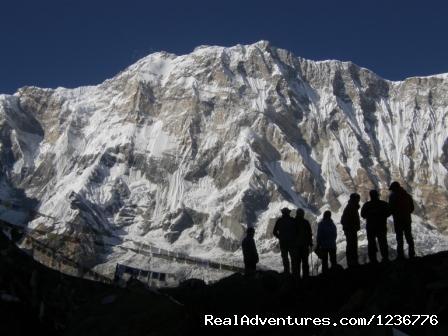 Image #3 of 6 - Annapurna Circuit Trekking