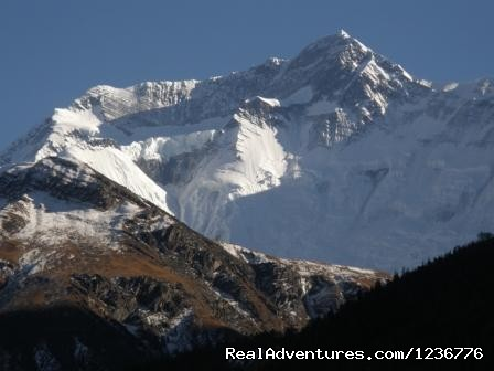 Image #5 of 6 - Annapurna Circuit Trekking