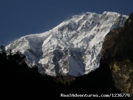 Image #6 of 6 - Annapurna Circuit Trekking