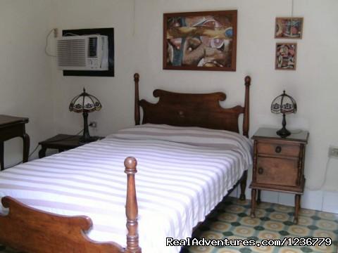 La casa de Oralia, private room (#3 of 7) - La casa de Oralia