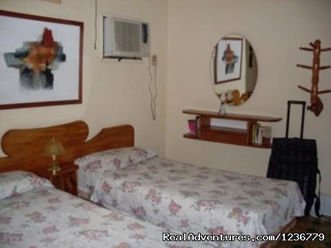 La casa de Oralia, twin beds room (#4 of 7) - La casa de Oralia