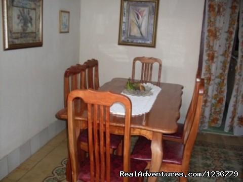 La casa de Oralia, Dining room (#7 of 7) - La casa de Oralia