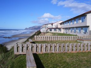 Sea Horse Oceanfront Lodging Lincoln City, Oregon Hotels & Resorts