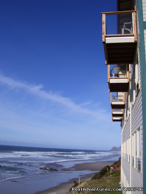 Sea Horse Oceanfront Lodging Lincoln City Oregon Hotels