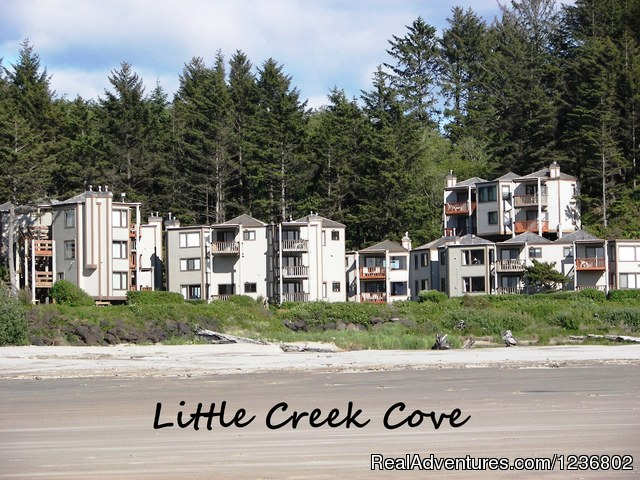 Little Creek Cove Nightly Lodging