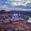 Cataract Canyon Stargazing Trip